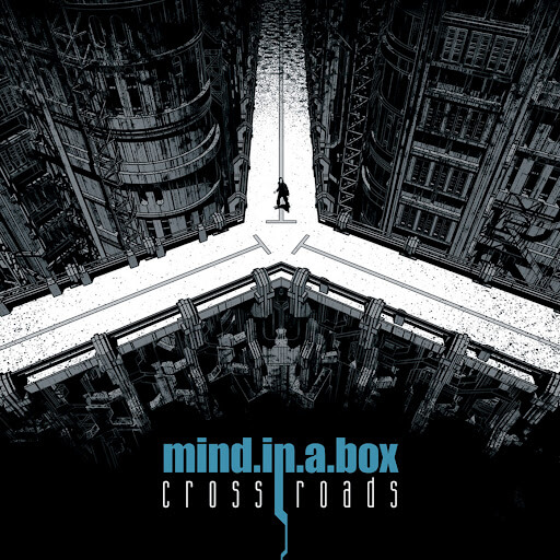 mind in a box - crossroads