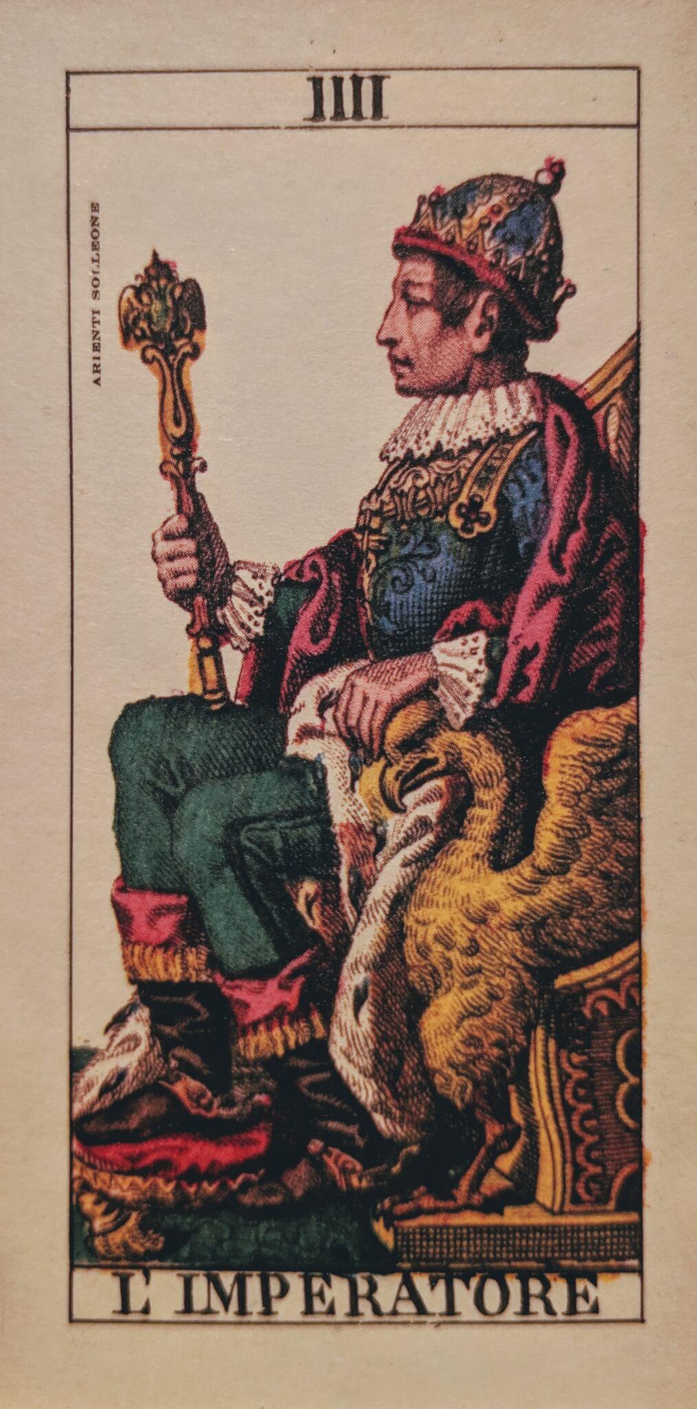Tarot: The Fool's Journey – Misha Strunin